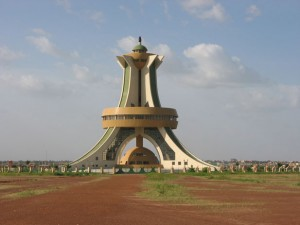 monument-martyrs-ouaga-burkina-faso